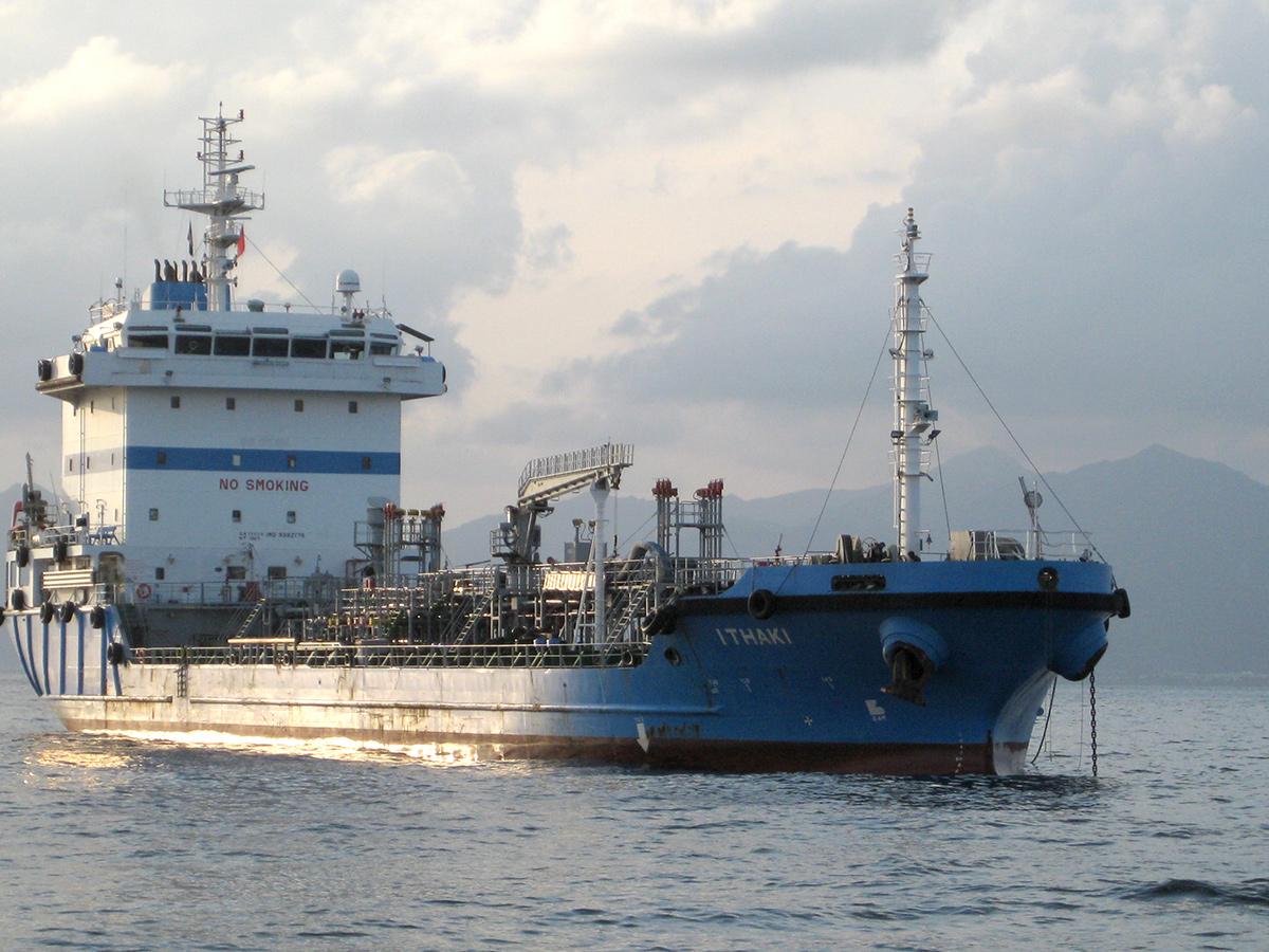 ship-Ithaki