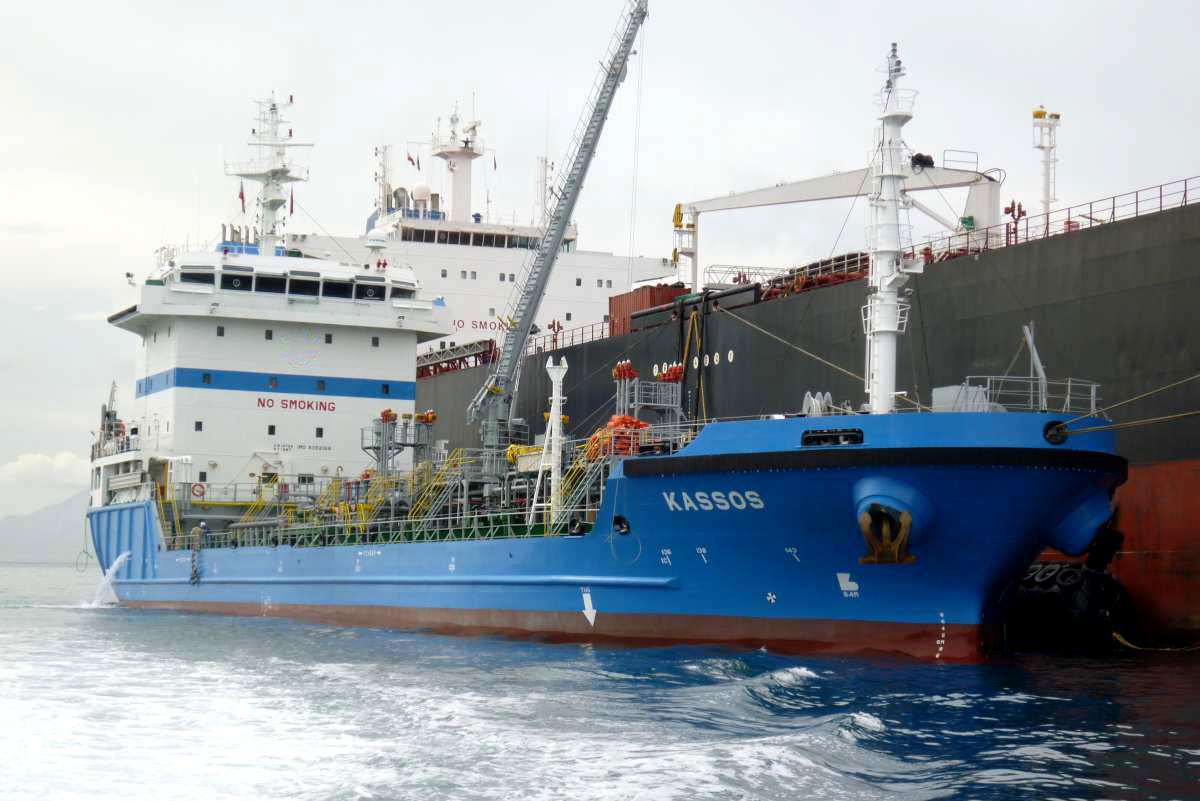 ship-Kassos