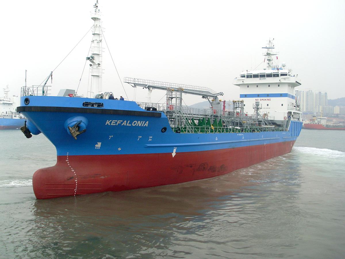 ship-Kefalonia