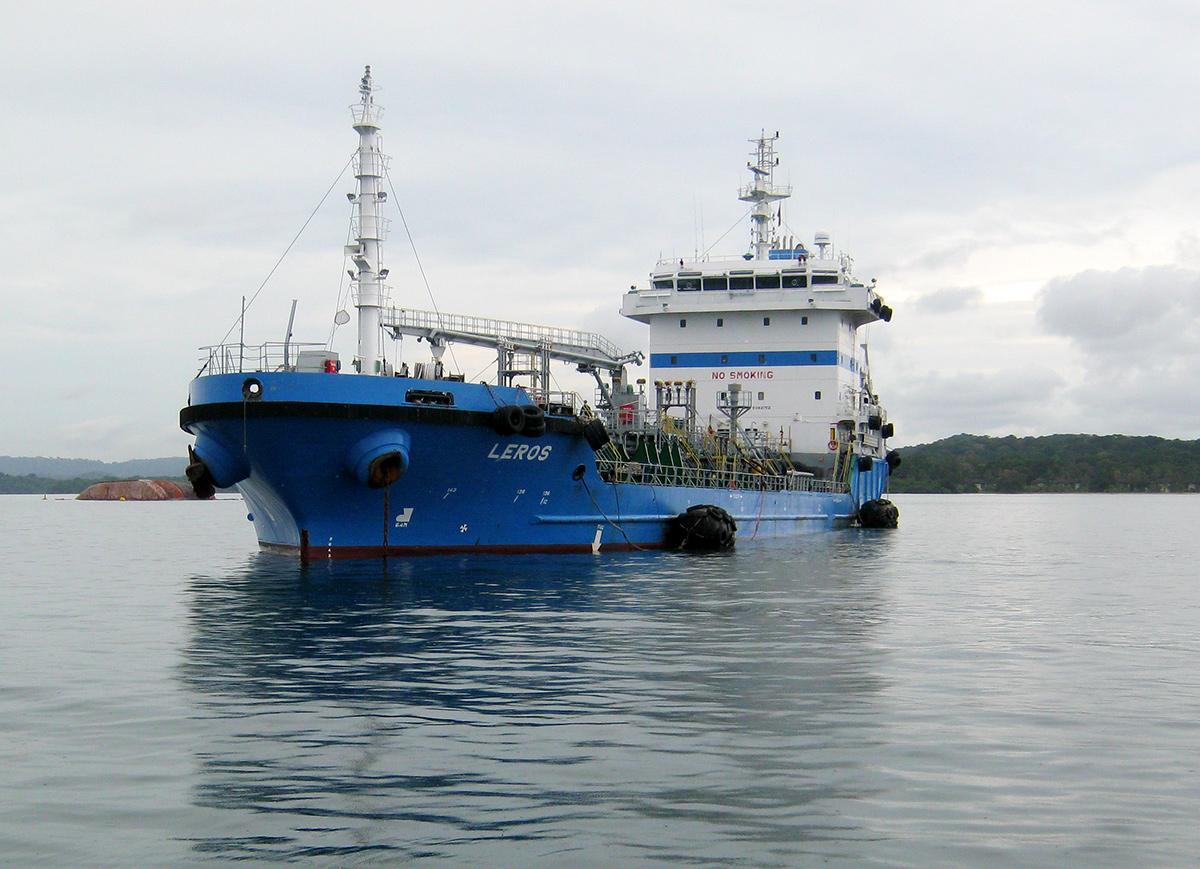 ship-Leros