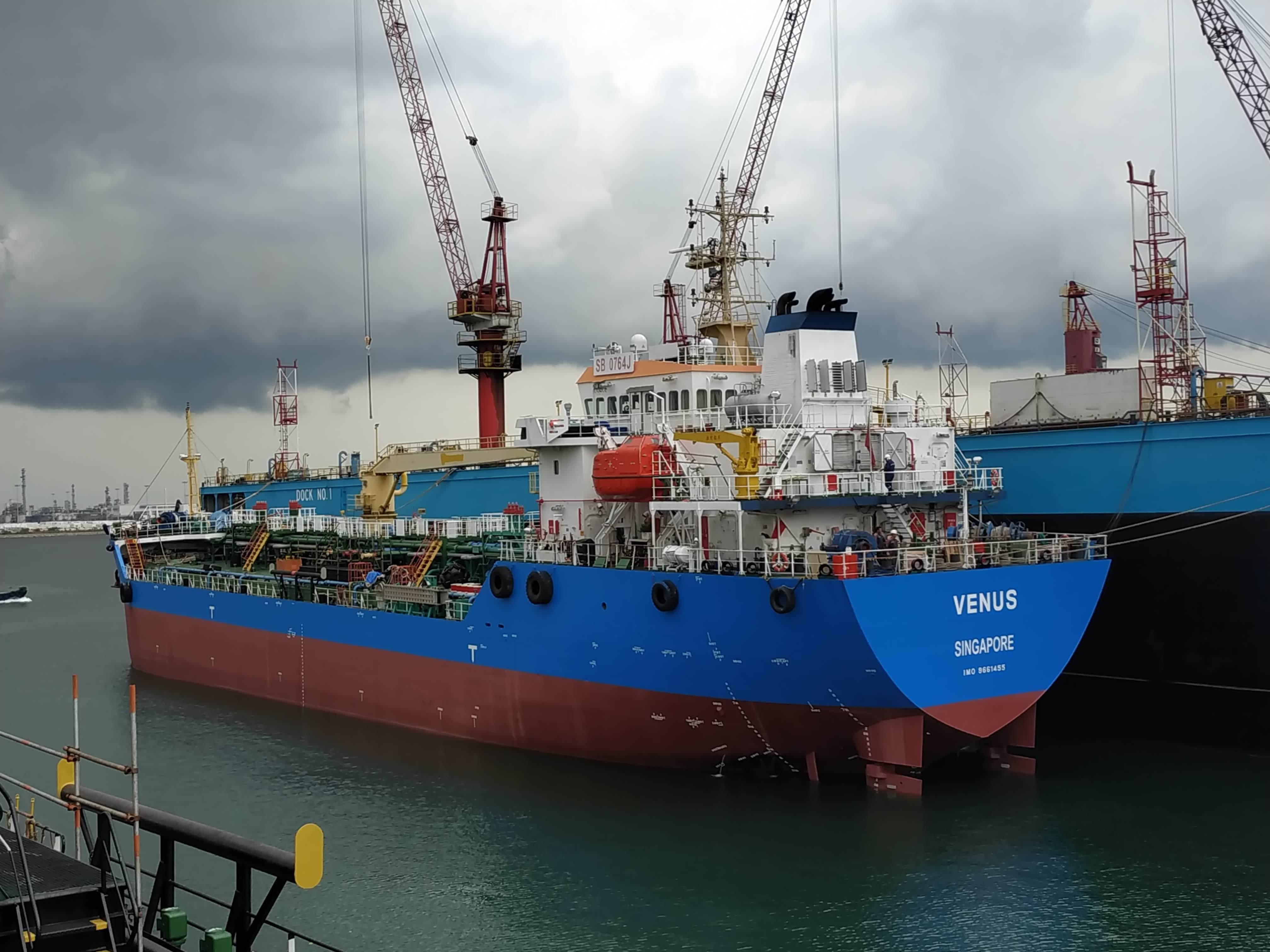 ship-M/T VENUS